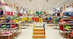 தொடர்புடைய படம் Handbag Display, Fan Decoration, Decorations, Kids Clothes Patterns, Shop Fittings, Handbag Stores, Retail Interior, Kids Store, Home Decor Store