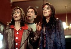 COURTNEY COX, JAMIE KENNEDY, NEVE CAMPBELL