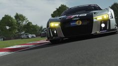 Gran Turismo Sport Official PS4 Gameplay Trailer Sony's signature racing sim gets shown off in this clip. May 19 2016 at 09:30PM  https://www.youtube.com/user/ScottDogGaming