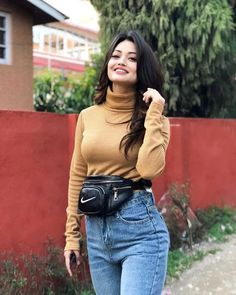 Sandhya KC is a well-known VJ from Image Channel and later she turned into a popular actress. These days people know her as an actress rather than a VJ. Nepali Song, Nepali Movie, Kc Instagram, Actress Priyanka, Popular Actresses, Two Movies, Upcoming Movies, Film Industry