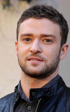 Justin Timberlake, favorite expression