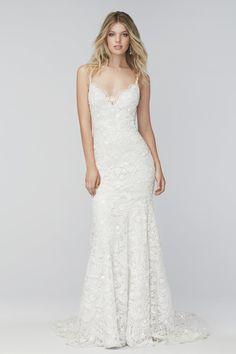 Wtoo Brides Elise Gown