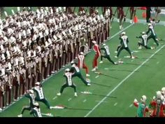 Florida Classic Half-time Show 2011: FAMU Marching 100......{DISCLAIMER} I Don't Own This Video…..No Copy Right Intended This Video Belongs To It Respective Owners.