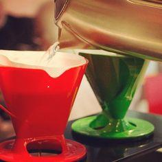 Um Melitta #passadonahora sempre vem acompanhando de boas inspirações! ;) #coffeetime #coado