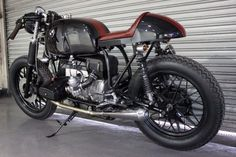 Bmw cafe racers | Durbanville | Gumtree South Africa | 137018770