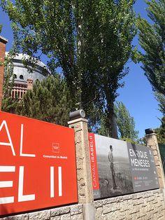 @photoespana 2015 #EnriqueMeseses, Canal de Isabel II #Chamberí #Madrid