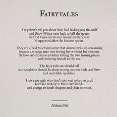 "11.2k Likes, 200 Comments - Nikita Gill (@nikita_gill) on Instagram: ""#poetry #writing #quotes #nikitagill #poem"""