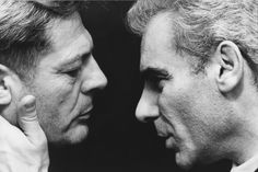 marcello mastroianni, gian maria volontè - todo modo (1971) elio petri