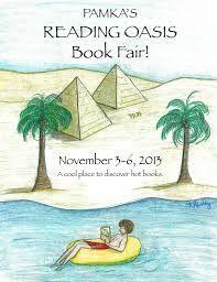 scholastic book fair 2013 reading oasis - Google Search