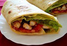 9 zseniális tortillatekercs - ötletek hétvégi maradékmentésre | NOSALTY