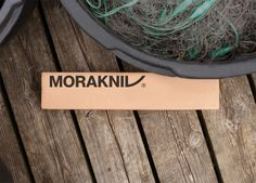 Morakniv on Packaging of the World - Creative Package Design Gallery