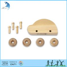 Preschool Wooden Educational Montessori Material EN71 practical life Toy Made By Me - Bug, View Educational material toys, Xiair Product Details from Xiair International Trade (Dalian) Co., Ltd. on Alibaba.com
