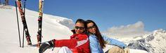 Weiße Wochen in Südtirol Ahrntal  Settimane bianche in Valle Aurina