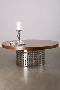 Dior Coffee Table on HauteLook