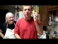 Perfect Crepes Chef Baba Cooking Show - Thin crepes, or meat crepes. Serbian Food, Serbian Recipes, Following A Recipe, Best Meat, World Recipes, Crepes, Food Videos, Favorite Recipes, Cooking