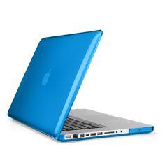"SmartShell Cases for MacBook Pro 13"" & 15"""