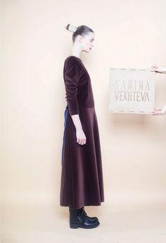 Yanina Vekhteva 2012