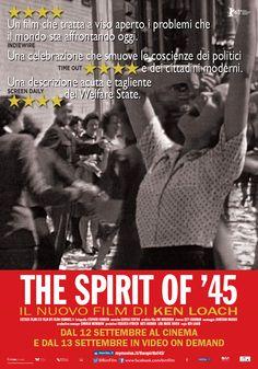 The spirit of '45 (12/09)