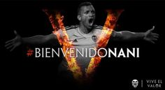 Valencia post video of Nanis best career moments after signing Portuguese attacker Match Highlights, Soccer News, Valencia, Portuguese, Career, In This Moment, Football, Sports, Soccer