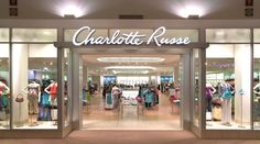 Charlotte Russe<3 going there 2morrow. Anybody want me to Bring ya back something??