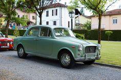 Lancia Appia III Serie