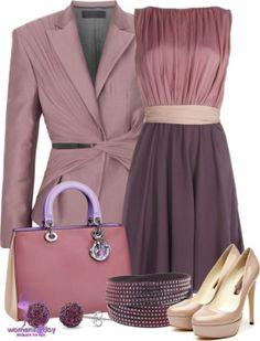 Love love the color combination