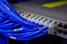 The importance of organized cabling can not be understated. Let's look into a few reasons why structured cabling can be beneficial to your business. What Is Cyber Security, Cable Internet Providers, Speed Check, Broadband Deals, Structured Cabling, Cat6 Cable, Best Router, Dancehall Reggae, Ideas