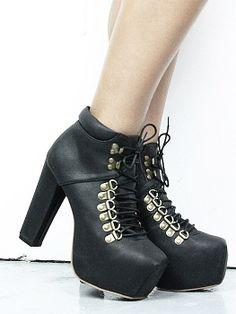 Wie findet ihr diese Heels? Hier entdecken und kaufen: http://www.sturbock.me/