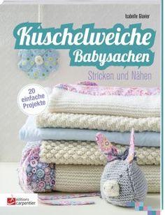 Kuschelweiche Babysachen