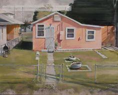Peach House, 2013