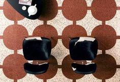 Bisazza floor tile