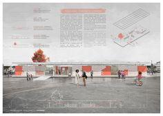 Intercâmbio de Arquitetura: Veja o Resultado do Concurso Pavilhão Toronto!