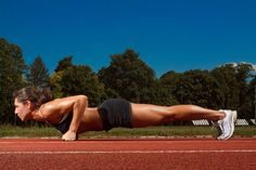 4 Minute Fat Blaster for all Fitness Levels