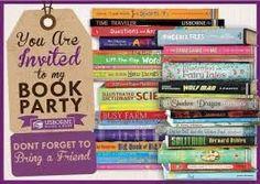 Resultado de imagen de read a book party kids