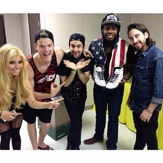 ptxofficial's photo on Instagram