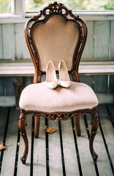 Finnish Mansion Wedding Inspiration