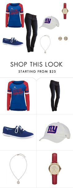 """Sin título #147"" by alejaborrayo on Polyvore featuring moda, MUSTANG, Keds, '47 Brand, DKNY, Burberry, EF Collection, Summer, Newyork y Verano"
