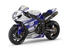 Yamaha YZF-R1 K.Nakasuga All Japan Championship 2014
