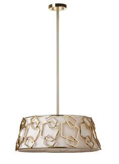 Villa Lumi   Lisbon to Barcelona ceiling lamp - Candeeiro de teto Lisbon to Barcelona