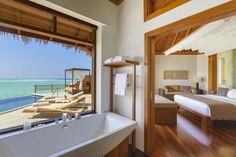 © Baros Maldives (Nord & Süd Male Atoll) - Jetzt günstig buchen! :: EWTC