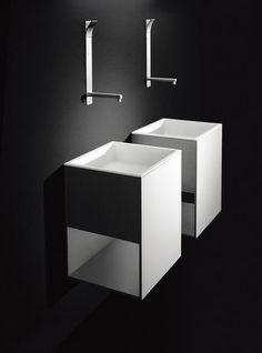 Wash basins | Wash basins | Box | Boffi | Jeffrey Bernett. Check it out on Architonic