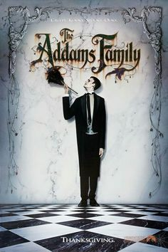The Addams Family starring Anjelica Huston, Raul Julia, Christopher Lloyd, and Christina Ricci; directed by Barry Sonnenfeld Anjelica Huston, Oscar Isaac, Ashley Judd, Christina Ricci, Jude Law, Dark Side, Toy Story, Raul Julia, The Addams Family
