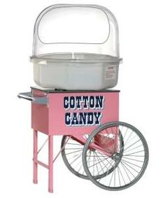 Why not give your guest a real treat and add this brilliant professional cotton candy floss machine . Our cotton candy machine is of the top brand gold medal and are top of the market products unlike some of the cheaper less reliable brands.