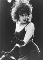 Image result for pat benatar concert 1983