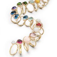 Ole Lynggaard - lotus rings