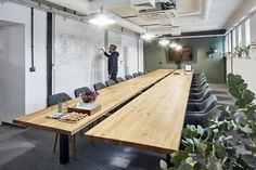 Chilid & XSolve Offices - Gliwice - 13