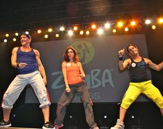 A Zumba-Inspired Playlist That's Perfect for Your Next Cardio Workout
