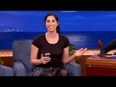 Sarah Silverman's Handytrick on http://www.drlima.net