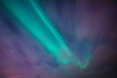 Northern Lights - Fairbanks, Alaska