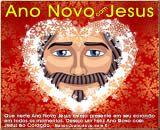 Mensagem de Ano Novo para Cristãos, evangélicos, tenha Jesus no Coração